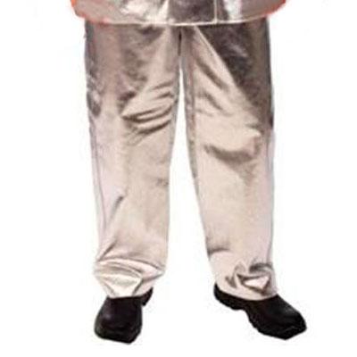 Blusão 3 4 Aluminizado · Calça Aluminizada aad6c19ffc979